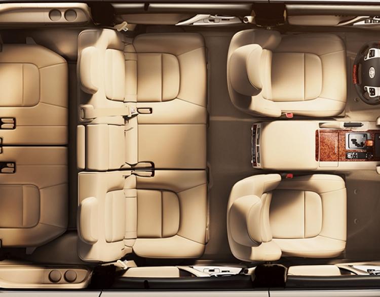 Toyota Land Cruiser Diesel >> TOYOTA LAND CRUISER 4.5 Lt GXR V8 DIESEL A/T -8 SEATER – Svani Group